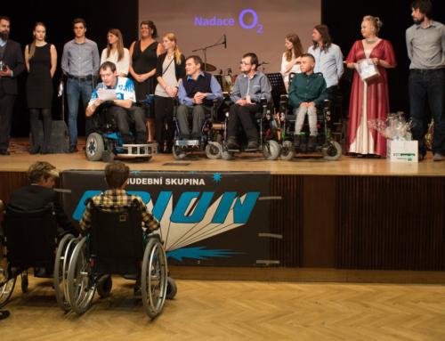 Hodnocení IV. Plesu handicapovaných v Klatovech