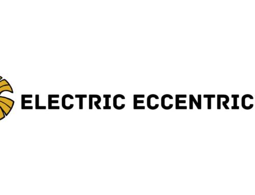 Lenox organizátorem Electric Eccentric